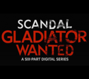 Scandal - Gladiator Wanted