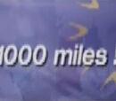 1000 Miles! (GT4)
