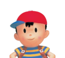 Earthbound/Mother Characters