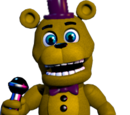 Fredbear (Five Nights at Freddy's Series)