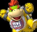 Bowser Jr. (Mario Series)