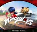 Miraculous Secrets galleries