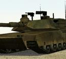 Ground vehicle