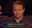 James Plaskett