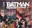 Batman & Robin Eternal 1
