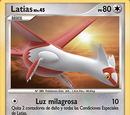 Latias (Grandes Encuentros TCG)