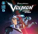 Volume 1 Issue 5