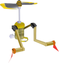 Crash Bandicoot The Wrath of Cortex Copter Pack.png