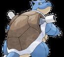 Blastoise (Pokémon Series)