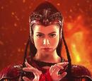 Mulawin vs. Ravena character