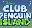 Club Penguin Island Party
