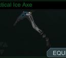 Tactical Ice Axe