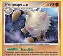 Primeape (Grandes Encuentros TCG)