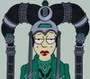 Zimzam皇后