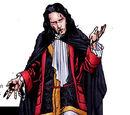Varney (Mortimer) (Earth-616)
