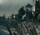 Egil attack on Kattegat
