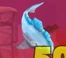 Crystal Shark