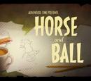 Caballo y Balón/Transcripción