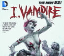 I, Vampire: Rise of the Vampires (Collected)