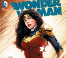 Wonder Woman: A Twist of Fate (Collected)