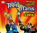 Teen Titans: On the Clock (Collected)