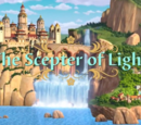 The Scepter of Light