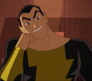 Teth-Adam (Justice League Action)