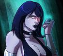 Senya Alston The Black Lantern