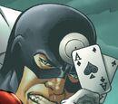 Bullseye (Lester) (Earth-TRN563)