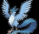 Articuno (Pokémon Series)