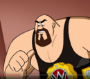 Big Show (The Jetsons & WWE: Robo-WrestleMania!)