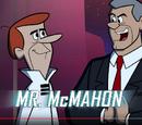 Mr. McMahon (The Jetsons & WWE: Robo-WrestleMania!)