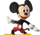 Disney Infinity: Magical Return