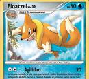 Floatzel (Grandes Encuentros TCG)