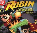 Robin 133