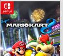 Super Mario Kart 8+