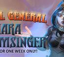 Bonus vs Abyssal Raids