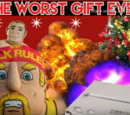 The Worst Gift Ever
