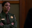 Sheriff A. Tyson