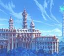 Academia Mágica Luna Nueva