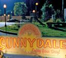 Sunnydale, California