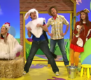 Hi-5 Series 12, Episode 2 (On the farm)
