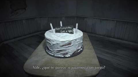 Resident Evil 7 biohazard - Tráiler de lanzamiento.
