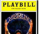 Merlin (musical)