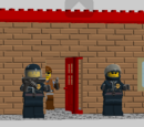 LEGO City Armed Police