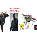 The SpongeBob SquarePants Movie: The Ultimate Battle