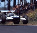 1969 German Grand Prix
