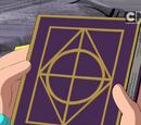 Libro de Hechizos de Gwen