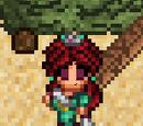 Princess Aqua-Marie