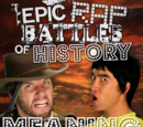 Bruce Lee vs Clint Eastwood/Rap Meanings